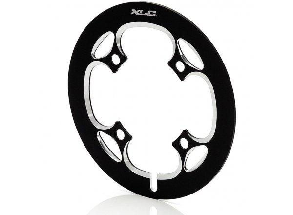 Kryt retezu XLC CG-A01 Ø 190mm Black