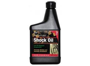 Olej do vidlic FINISH LINE Shock Oil 15wt 475ml