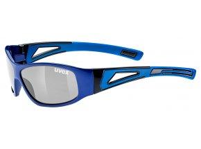 Brýle UVEX SPORTSTYLE 509 Blue