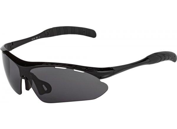 Cyklistické brýle KROSS SX-B1 Black