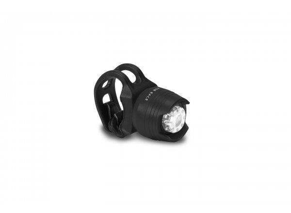 """Přední světlo CUBE RFR LED Light Diamond HQP """"White"""" Black"""
