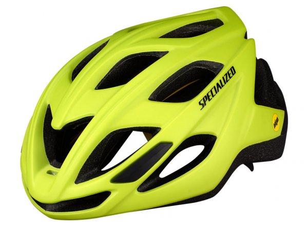 Helma na kolo SPECIALIZED Chamonix MIPS Hyper Green