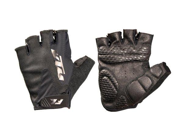 Cyklistické rukavice KTM Factory Line 2021 Black