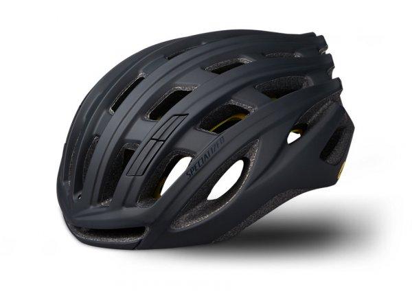 Helma na kolo SPECIALIZED PROPERO III MIPS včetně ANGI Matt black